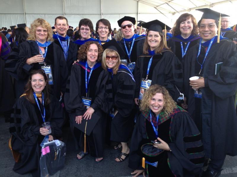 Congratulations 2014 Graduates!