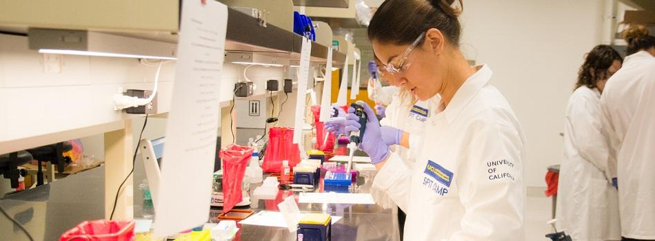 Prentiss Foundation gift creates research opportunities for Institute for Interdisciplinary Salivary Bioscience Research