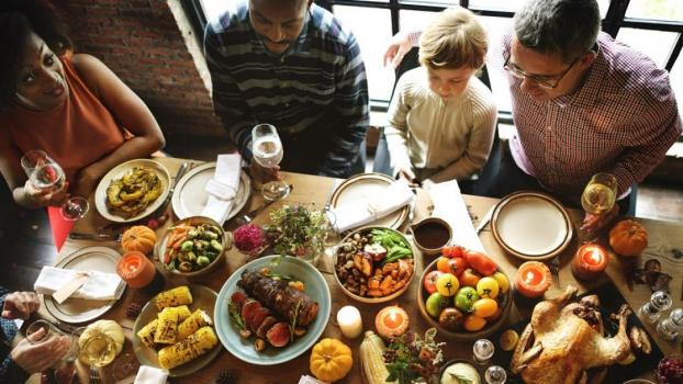 Allowing kids to feel ungrateful this Thanksgiving