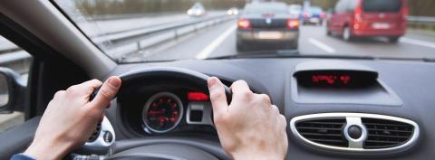 The hurdles to adopting driverless cars