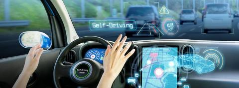 The moral thicket slowing adoption of driverless cars
