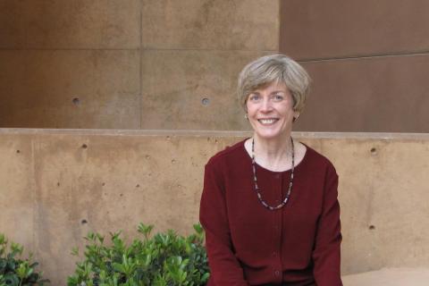 Carol Whalen Photo